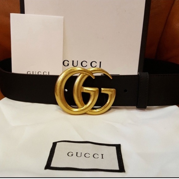 abb9eeb3ca9 Gucci Accessories - Authentic Women s Gucci Belt